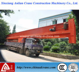 Warehouse Used Single Girder Overhead Crane