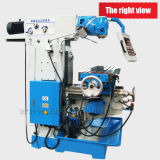 High Quality Universal Knee Type Milling Machines with Ce (XQ6232WA)