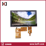 4.3 Inch TFT LCD Capacitive Touch Display