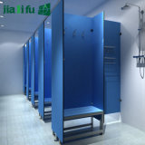 Jialifu environmental Friendly Elaborate HPL Toilet Partition