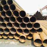 ASTM A795 Black Welded Steel Pipe