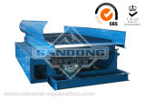 Fluctuation Sluice Box for Alluvial Gold Ore Washing System