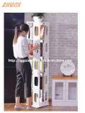Easy Style Wooden Bookshelf (CX-BS006)