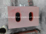 Jaw Crusher Spare Parts Toggle Plate for Sale