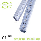 High CRI 12V 12mm PCB SMD 5050 Strip RGB LED Bar Light