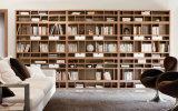 Modern Office Wooden Open Bookshelf (OWHM6702)