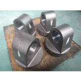 OEM Forging CNC Oil and Gas Forging Open Die Forging
