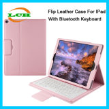 PU Leather Flip Case for iPad PRO with Bluetooth Keyboard