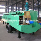 Bohai Metal Arch Roof Panel Roll Forming Machine