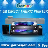 Garros Ajet 1601d Inkjet Textile Printer for Direct to Garment Printing