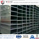 Building Construction Materials Hot Dipped Galvanized Steel Pipe
