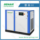 75HP Silent Direct Driven Rotary Screw Compressor for Industry