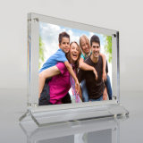 Beautifully Designed Modern Photo Frame with Splayed Foot