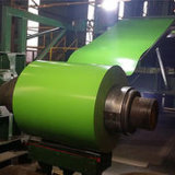 PPGI Building Material Color Coated Galvanized Steel Coil
