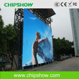 Chipshow Cheap P6 RGB Full Color Outdoor Rental LED Display