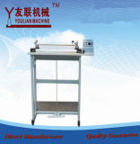 SFTD Series Foot Stamping Sealing & Cutting Machine
