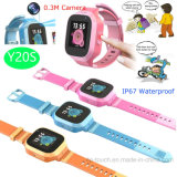 Waterproof 3G WCDMA GPS Smart Watch with Camera Y20s