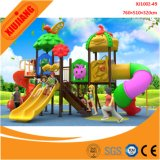 Cheap Slide Kids Play Equipment for Outdoor Playground