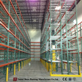 Steel Warehouse Storage Pallet Wire Shelf Racks Price