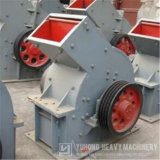 2017 Large Capacity High Efficient Best Selling Hammer Crusher