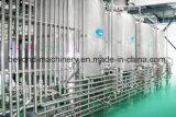 small milk processing plant/turn key project