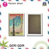 High Quality Handwork Factory Tin Rubber Fridge Magnet /Tin Badge/Tin Bottle Opener as Promoton Gift