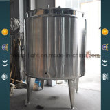 Stainless Steel Pharmaceutical Chemical Reserve Tank