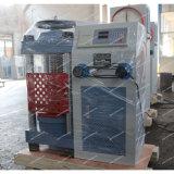 2000kn Hydraulic Rock Asphalt Test Concrete Compression Testing Machine