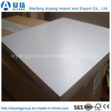 High Glossy White Melamine Paper Faced MDF Board