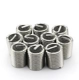Stainless Steel Wire Thread Insert for Thread Repairing