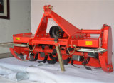New Model Farm Used Tractor Rotary Tiller with Rear Protection