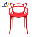 Wholesale Cheap Stackable Plastic Philippe Starck Master Chairs