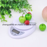 Wholesale Cheap 5kg Digital Electronic Kitchen Scale for Promotional