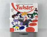 Hot Sale Educational Toys Twister Game for Children (1106801)