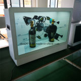 21.5 Inch 32 Inch 43 Inch Transparent LCD Screen