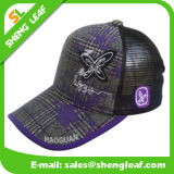 Custom Wholesale Printed Trucker Mesh Cap