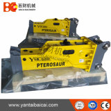 Yantai Hydraulic Rock Hammer for Construction Machinery Parts (YLB680)