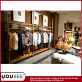 Wholesale Garment Display Fixtures/Shelving/Racks From Factory