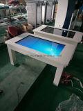 Dedi LCD Advertising Player LCD Kiosk Totem Touch Screen