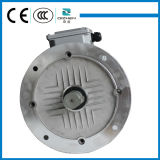 MS Series Three Phase Motor with B5 Flange