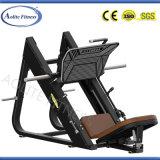 2018 Latest Leg Press Commercial Fitness Equipment