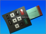OEM Polyester Tactile Membrane Switch