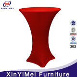 Factory Fancy Beauty Wedding Banquet Spandex Cheap Chair Cover/Spandex Table Cloth