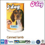 Odog Homestyle Canned Lamb Food for Dog Foods