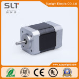 Micro DC Electric Brushless Geared Motor 48V for Scanner