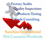 Inspections Services for Most Kinds of Electrical & Electronic Products