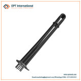 High Temperature Resistant Stainless Steel Electric Heating Element for Industrial Oil Heater