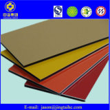 Aluminum Composite Material of Panels for Construction
