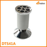 50mm Diameter Aluminum Plate with Zinc Alloy Base