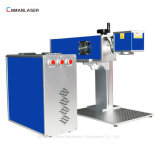 10W CO2 Laser Marking Machine Price for Bar Code Expiry Date